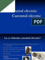 circuitulelectric.ppt