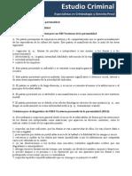 Documento 7 (DSM IV Trastornos de La Personalidad)
