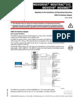 UWS11A Interfac Adapter