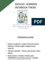 K4A - Fisiologi Tiroid