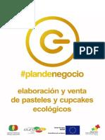 Ejemplo Plan Elaboración pastelesecológicos
