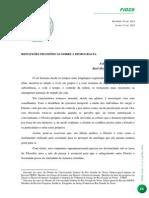 REFLEXÕES SOBRE DEMOCRACIA E ATIVISMO JUDICIAL