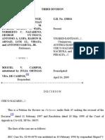 Makati Stock Exchange vs. Campos