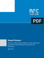 NFC Smart Posters White Paper