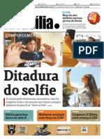 Ditadura Do Selfie
