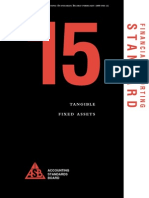 FRS 15 Tangible Fixed Assets File