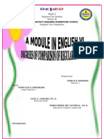 module in english 5.doc