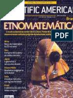 Scientific American Etnomatematica