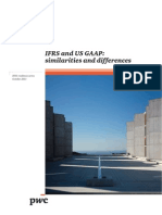 IFRS and US GAAP Similarities and Differences 2011 Edition v1