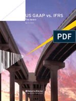 ifrs vs us gaap basics march 2010