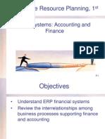 Accounting & Finance ERP