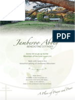 Jamberoo Abbey Brochure