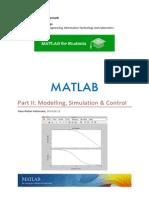 MATLAB Course - Part 2