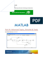 MATLAB Course - Part 3