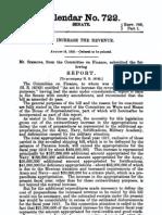 Senate Report 64-793