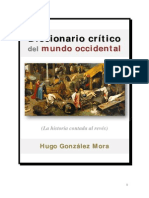 Diccionario Crítico del Mundo Occidental