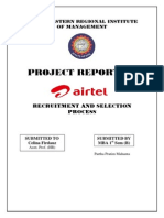 Airtel Recruitment and Selection.pdf