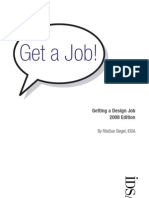 Get a design Job