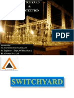 Switchyard Protection Manual
