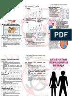 Leaflet Kespro