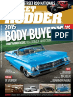 Street Rodder - January 2015 USA