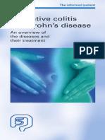 Ulcerative Colitis and Crohn's Disease