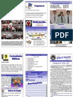 Boletim Informativo Quarta Igreja 012011 - Cópia