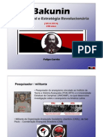 Bakunin Critica Social e Estrategia Revolucionaria-libre