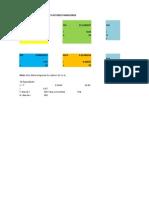 Fórmulas Para Cálculo de Factores Financieros (1)