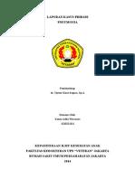 Presentasi Kasus Dokter Catur
