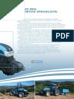 Rex Brochure