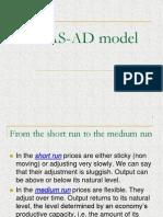 AD ASmodel