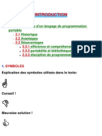 Cours Langage c 110304004340 Phpapp02
