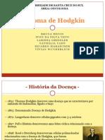 Linfoma de Hodgkin.pptx