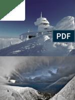 Statie Meteo in Alpi