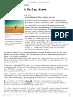 O Valor da Vida Está no Amor - Estudos Bíblicos.pdf