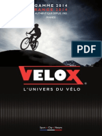 Velox France Catalogue 2014 Final