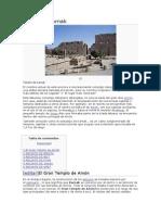 Emplo de Karnak