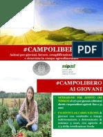 Campolibero Cdm 13 Giugno