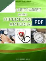 Alimente Si Retete Naturiste Pentru Hipertensiune Arteriala