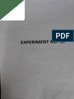 Mechatronics Lab Manual 10 11 12