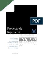 Un Estudio de Ingenieria de Confiabilidad en Componentes