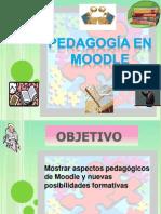 2. Pedagogia y Adecuacion Pedagogica en Moodle