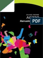 AC230 Manuele Utente