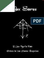 Codex Saerus