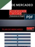 Ejemplo Plan de Mercadeo