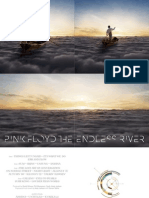 Digital Booklet - The Endless River (Deluxe Edition)