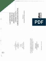 5- Chiaramonte- Provincias o Estados Los Orígenes Del Federalismo Rioplatense