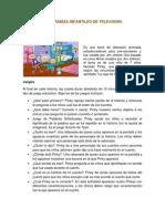 programasinfantilesdetelevision-130507122541-phpapp02