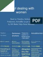 Art of Dealing With Women